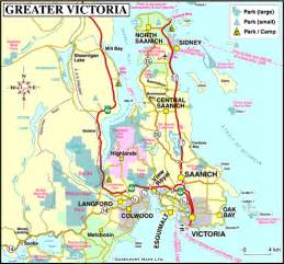 maps vancouver island bc canada map of greater vancouver island news events