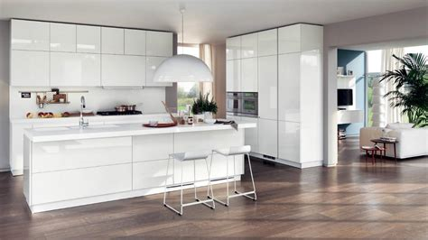 White Kitchen Set Furniture Kitchen Decor Design Ideas