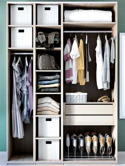 ideas para organizar el armario m 225 s de 20 ideas para organizar el armario ideas para