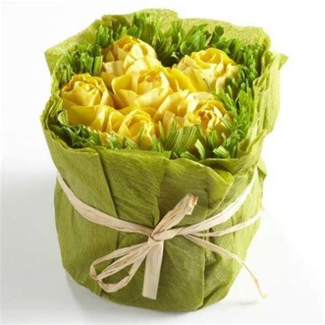 come si fa un fiore di carta fiore di carta fiori di carta come realizzare un fiore