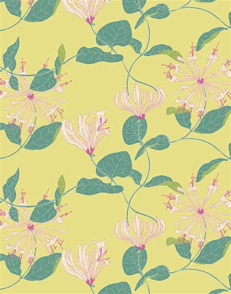design pattern used in spring patterns spring 2017 on wacom gallery