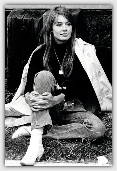 francoise hardy new york times fran 231 oise hardy 1966 high low vintage high low vintage
