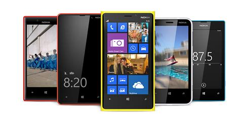 Nokia Lumia Wp8 nokia k 252 ndigt update f 252 r lumia smartphones offiziell an