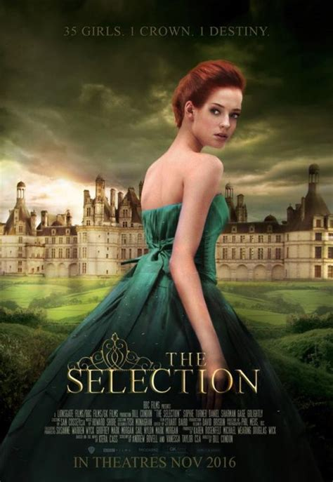 the selection movie 2016 cast watch online in english with the crown cover tumblr
