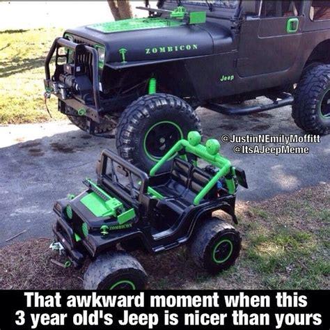 jeep baby meme 290 best jeep meme images on pinterest cars jeep humor