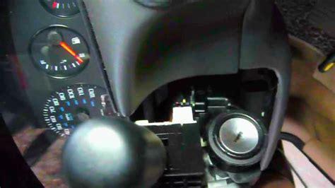 chrysler sebring convertible multi function switch