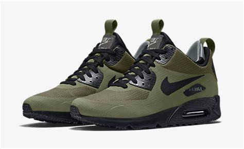 Nike 5 0 Turbulence nike air turbulence green