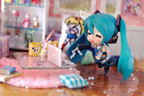 Nendoroid Kirino Smile Company Kw Ore No Imouto happy miku day pictures myfigurecollection net tsuki