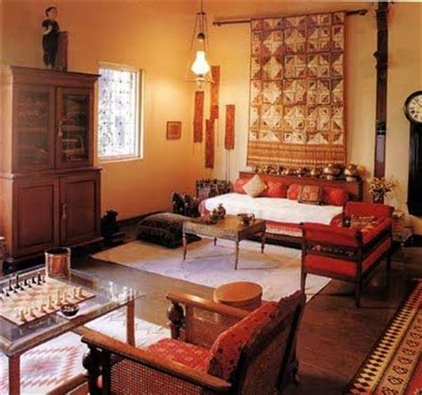 traditional indian living room design traditional
