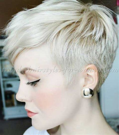 short pixie cute pixie haircuts and short blonde on pinterest short pixie hairstyles short hairstyles 2017 2018