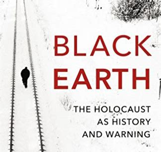 black earth the holocaust 1784701483 today is international holocaust remembrance day