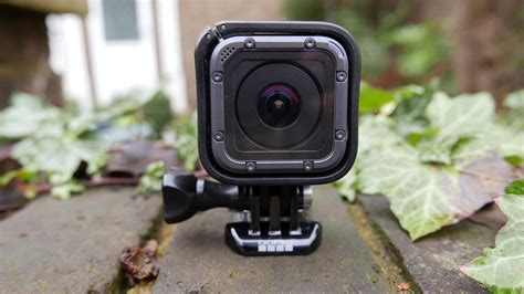 Gopro 5 Review gopro 5 session review trusted reviews