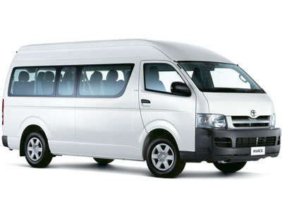 toyota hiace for sale price list in the philippines july