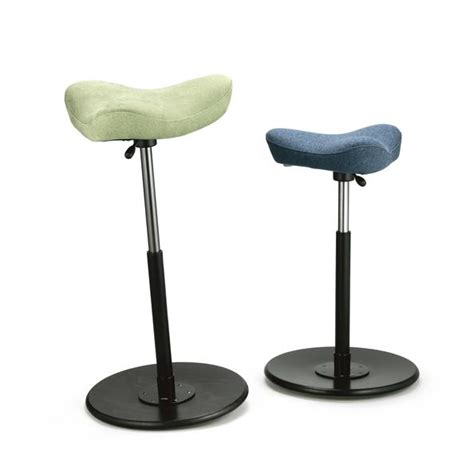 Varier Move Standing Stool by Move Stool By Varier
