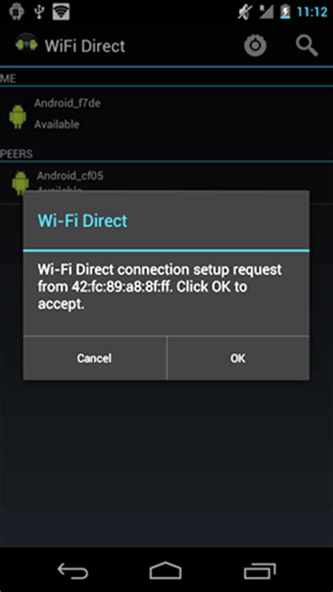 android wifi direct android wifi directでp2p通信を行う方法 1 techbooster