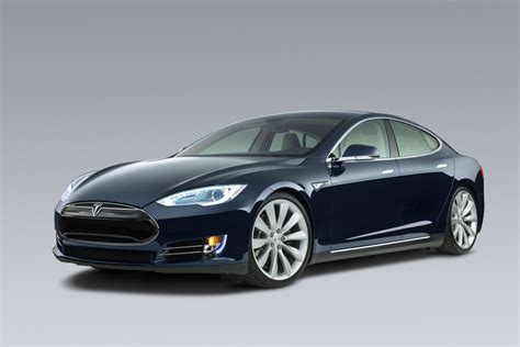 Tesla Price 2013 Tesla Model S Performance Fastest Electric Car