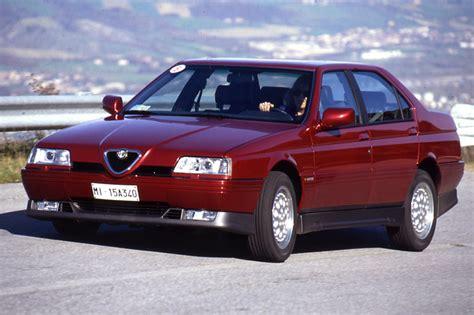 Alfa Romeo 164 Parts by Alfa Romeo 164 2 0 Spark 1993 Parts Specs