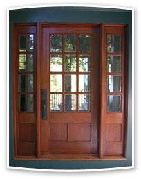 Screen doors storm doors dutch doors exterior doors vintage doors