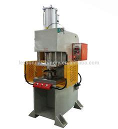 10 Ton Floor Price - best hydraulic press factory customized 3 ton c frame