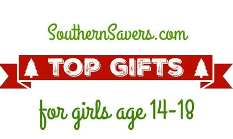 gift guide giveaway top gifts for girls 14 18 southern