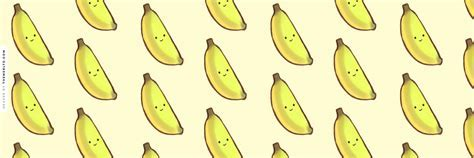 Little Happy Bananas Ask.fm Background