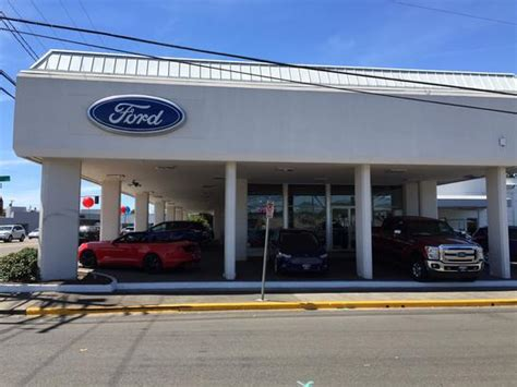 Damerow Ford by Damerow Ford Beaverton Or 97005 2103 Car Dealership