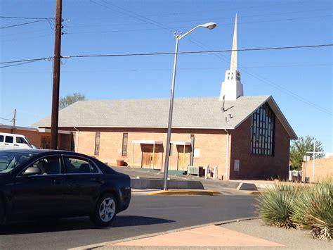baptist churches in albuquerque nm