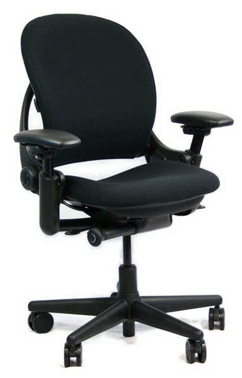 Leap Chair By Steelcase by Leap Chair By Steelcase Lp V1lb Fab Blk