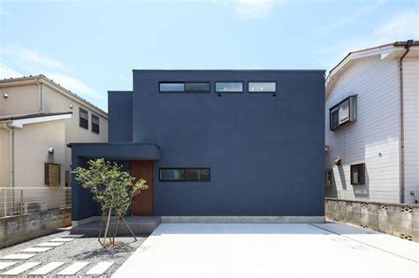 houses for r no house no house 外観 重量木骨の家 選ばれた工務店と建てる木造注文住宅