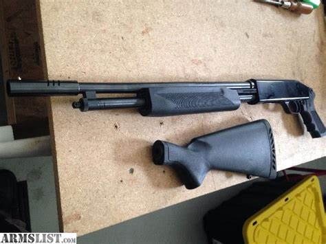 armslist for sale trade mossberg 410 home defense