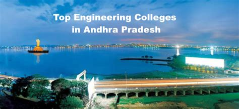 Colleges In Andhra Pradesh For Mba by Top Engineering Colleges In Andhra Pradesh 2017 Rating
