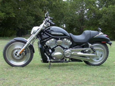 2004 Harley Davidson by 2004 Harley Davidson Vrscb V Rod Moto Zombdrive