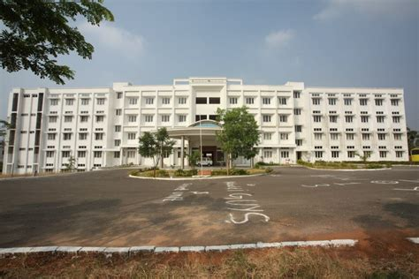 Coimbatore Institute Of Management And Technology Mba Fees Structure by Cms College Of Engineering And Technology Coimbatore
