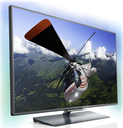 Lu Phillips Led 23 Watt gamme tv philips 2012 les 55 pouces 140 cm