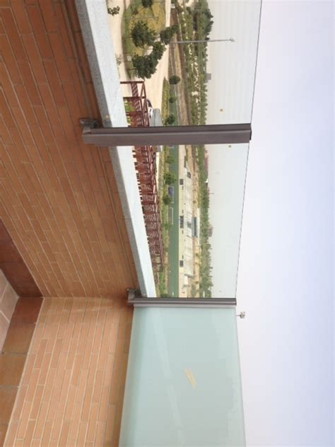 barandilla cristal terraza barandillas de cristal para terrazas escaleras y piscinas