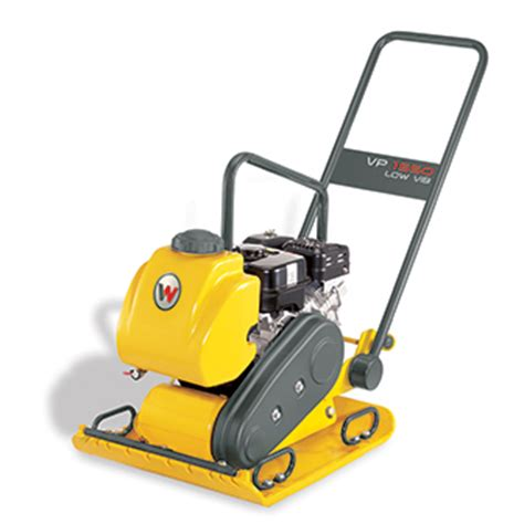 vibratory plate compactor 20 quot rental the home depot