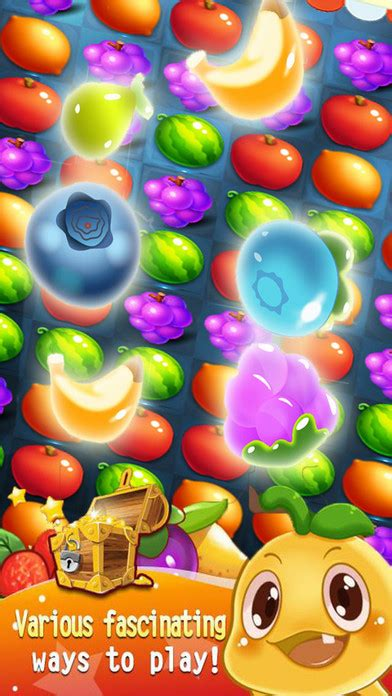 fruit quest app shopper forzen fruit quest