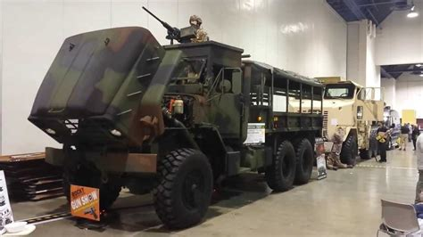 survival truck survival trucks by quot plan b supply quot at the las vegas gun