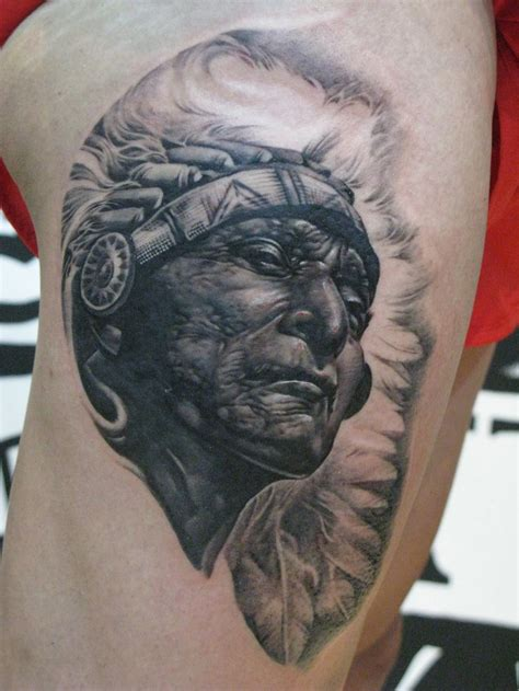 red indian tattoo design top 19 ideas about elvin yong on animal