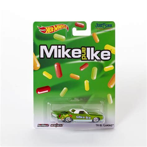 Wheels 71 El Camino Mike And Ike 35 best gifts for him images on athletic gear