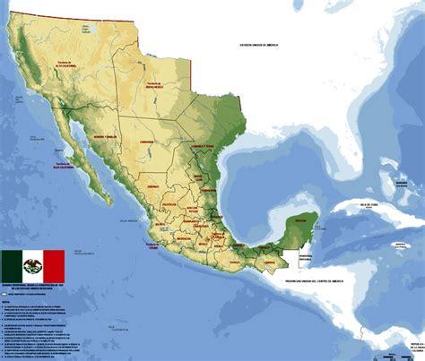 map de mexico y usa guerra m 233 xico vs estados unidos 1846 1848 taringa