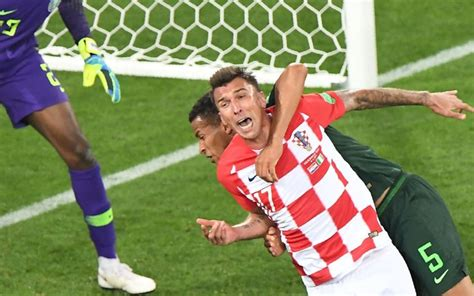 croatia vs nigeria unimaginative eagles fall to