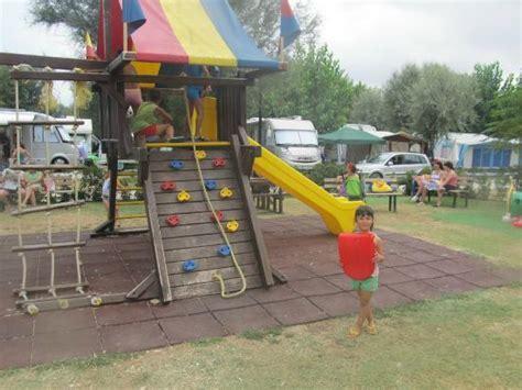 cing le mimose porto sant elpidio parco giochi foto di villaggio turistico le mimose