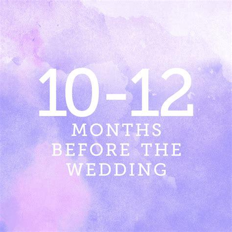 Wedding Checklist Last Month by The Ultimate Wedding Planning Checklist