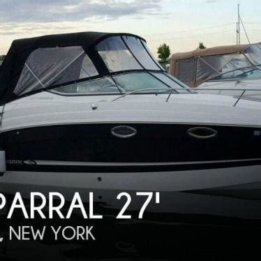 chaparral boats for sale new york chaparral cruiser boats for sale in new york boatinho