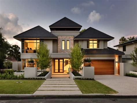 im 225 genes de fachadas de casas bonitas modernas r 250 sticas