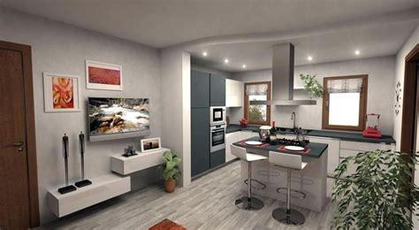 cucina soggiorno open space cucina soggiorno open space arrediamo la tua partendo