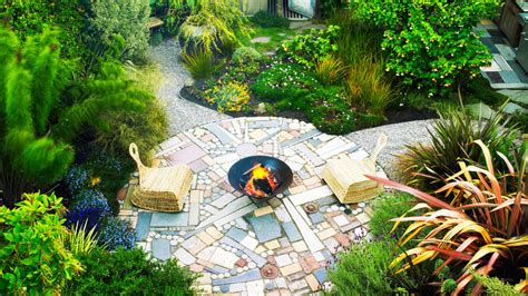 sustainable backyard design 7 ways to design a sustainable garden sunset magazine