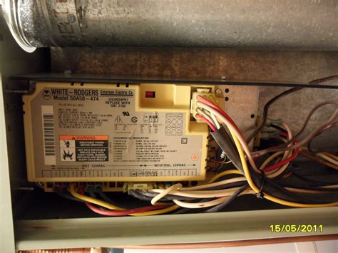 trane xl80 furnace thermostat wiring 28 images