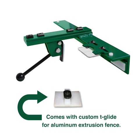 table saw fence reviews standard t square for cabinet saws bandsaws contractor